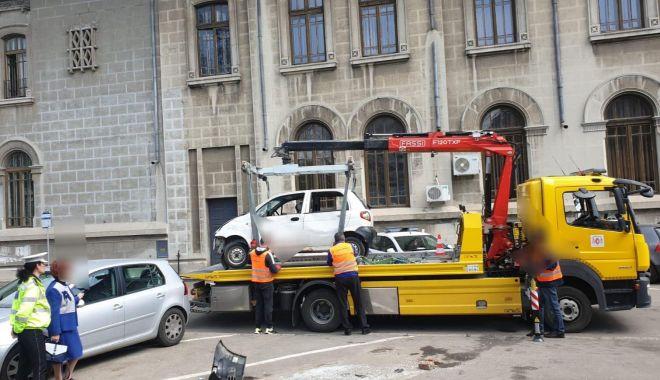 Mașinile abandonate, ridicate de Poliția Locală - 56340087249485271074625859147871-1554805039.jpg