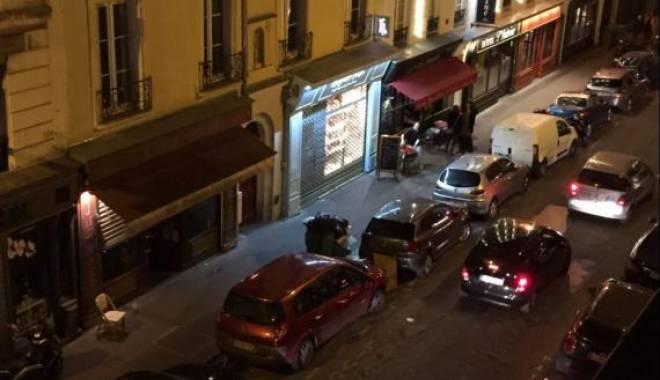 Foto: Peste 60 de morţi şi 100 de ostatici. Franţa îşi închide frontierele, după seria de atacuri teroriste