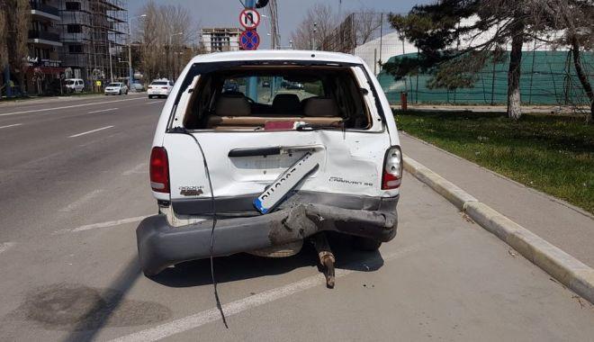 UPDATE - Accident rutier cu patru victime, în stațiunea Mamaia - 56502803273191193593505475456698-1554198135.jpg