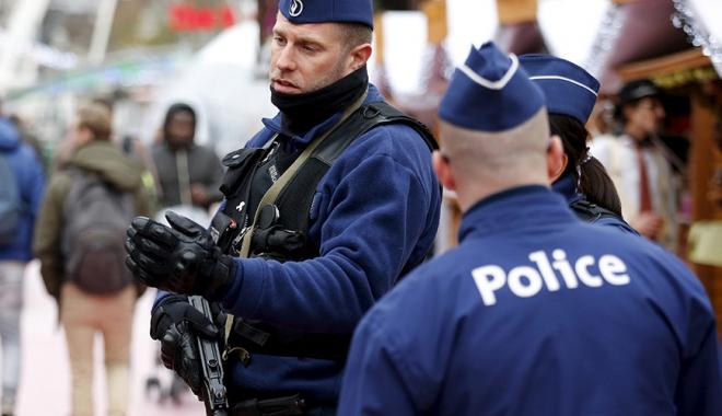 Foto: EUROPA SUB TEROARE! Alerte cu bombă în Belgia, la Liege și Charleroi, după descoperirea unor pachete suspecte