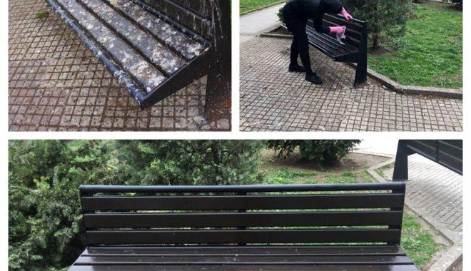 """Foto: SPIT se alătură campaniei """"Curățăm Constanța Noastră"""""""