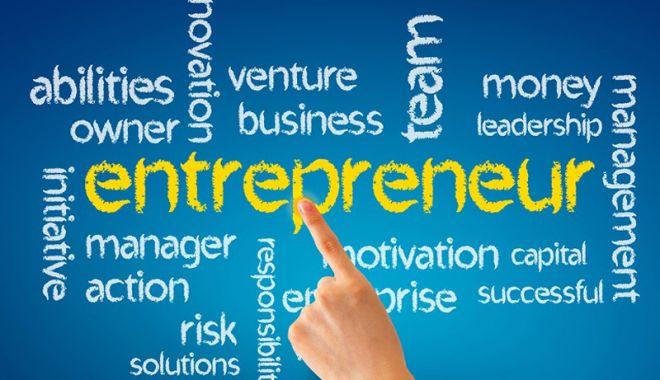 Foto: 570 de persoane vor fi instruite să devină antreprenori