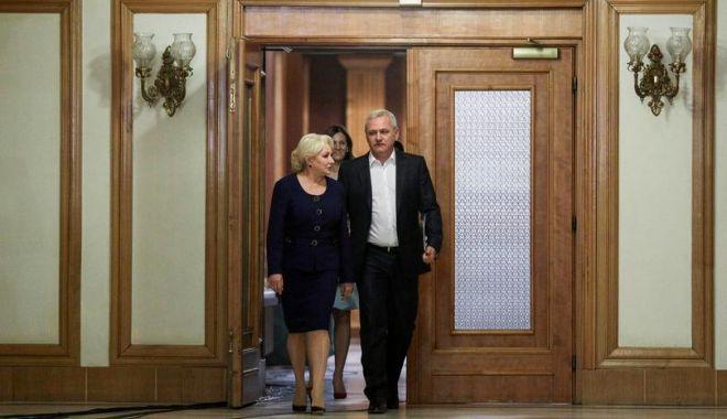 Foto: PSD a votat retragerea sprijinului pentru Tudorel Toader
