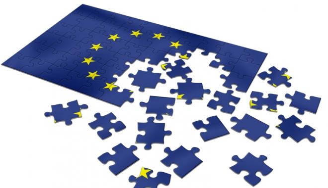 Foto: 57% dintre europeni consideră că apartenenţa la UE este un lucru bun