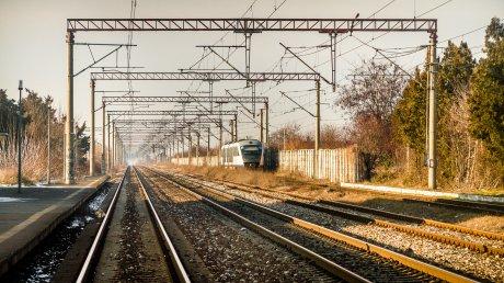 Foto: Selfie-ul ucigaș! O studentă de 22 de ani a murit electrocutată după ce s-a urcat pe un tren