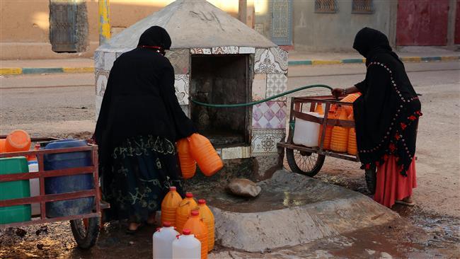 Foto: 15 MORȚI în urma unei busculade, în timpul distribuirii de ajutoare alimentare