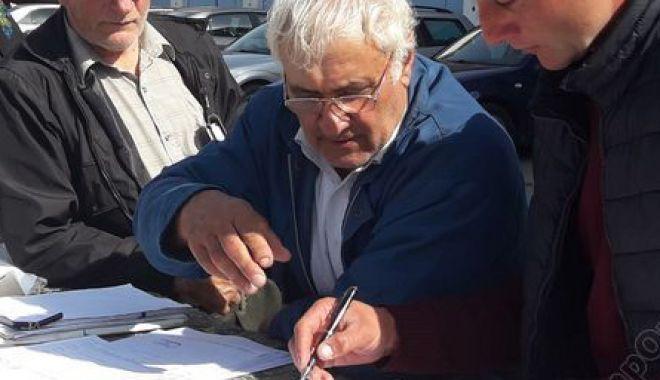 Foto: 586.801 de fermieri au depus cererile unice de plată