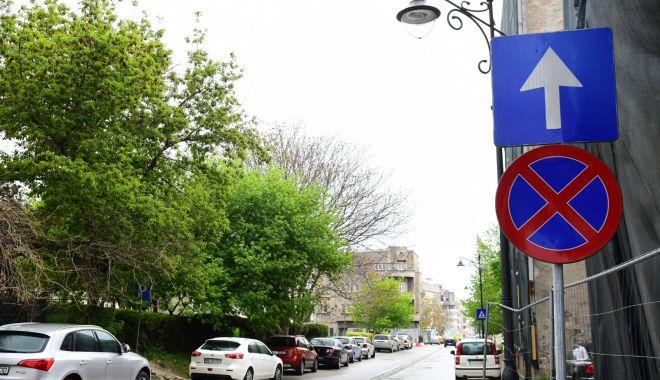 Foto: Atenție, constănțeni! Accesul auto în zona peninsulară va fi restricționat