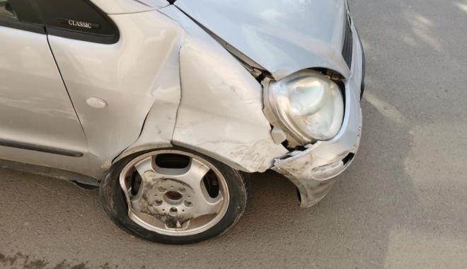 Băut și fără permis, a avariat mai multe mașini - 5bde42b6e3eb48aa9b60693e781870e3-1615136614.jpg