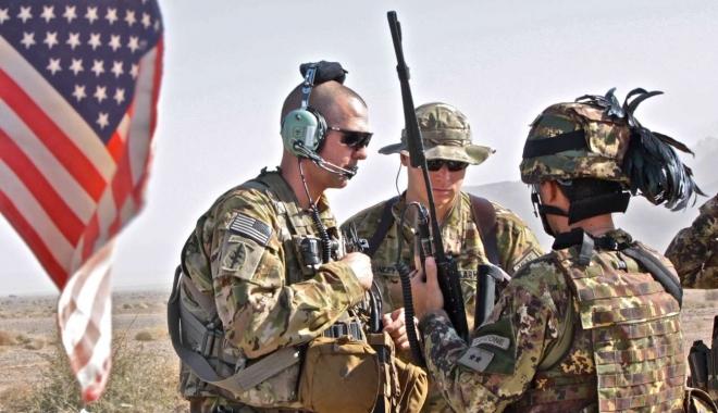 Foto: Rusia afirmă că retragerea Statelor Unite din Afganistan va înrăutăți situația în zonă