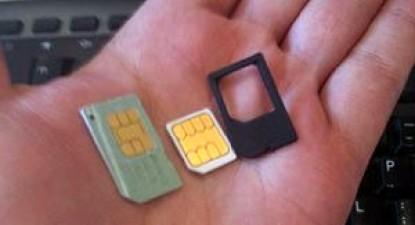 Foto: Orange înlocuieşte vechile cartele cu Micro SIM