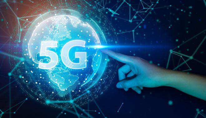 Foto: Guvernul a aprobat strategia 5G pentru România
