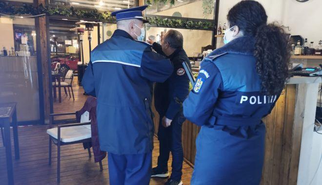 Vreți să petreceți de 8 Martie? Riscați amenzi usturătoare! Polițiștii din Constanța vor fi prin localuri - 5martpetreceripolitie-1614946902.jpg