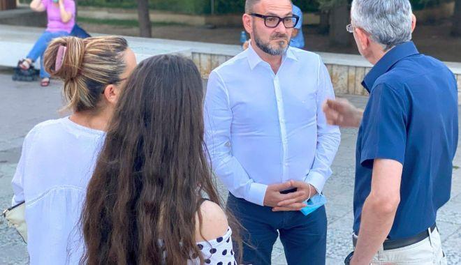 """Acelaşi Comisar, Primar! Horia Constantinescu: """"La Constanţa, a sosit timpul schimbării"""" - 6-1600885884.jpg"""