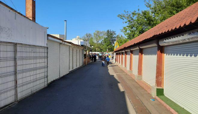 GALERIE FOTO / Este activitate în Satul de Vacanță. Constănțenii au ieșit la plimbare - 6-1620572604.jpg