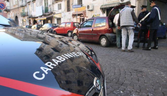Foto: DESCOPERIRE MACABRĂ! Român găsit mort, în pat, cu un cuțit înfipt în piept, în Italia