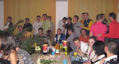 Foto: Eleve din şapte colegii au fost invitate
