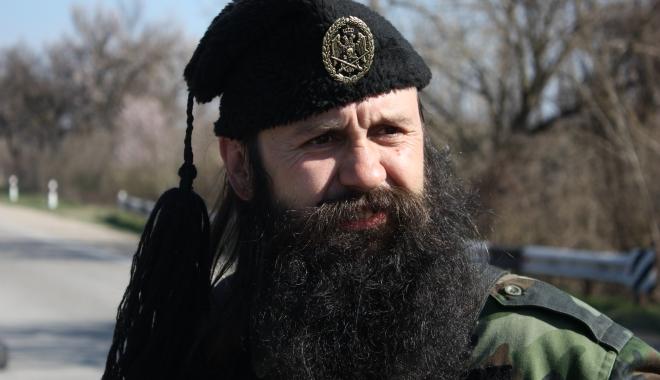 Foto: SRI: Un extremist sârb, spion pentru Rusia în România