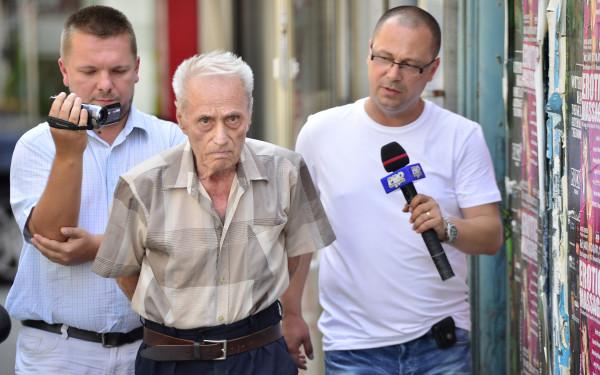 Foto: Sentinţă pentru torţionarul Alexandru Vişinescu