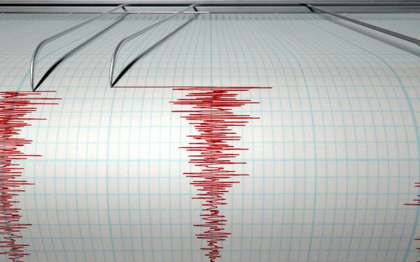 Foto: A fost cutremur în România