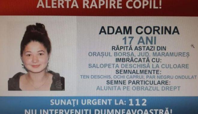 A fost găsită fata dispărută, care a pus pe jar întreaga Poliție - 6166c4d26a9b4ac9bcdb4fc581a24657-1592748862.jpg