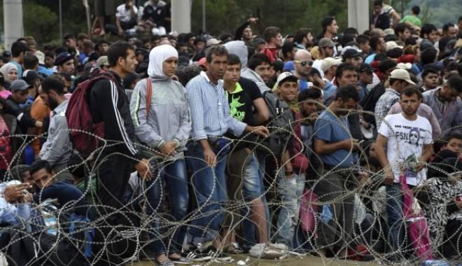 Foto: Norvegia, decizie de ultim moment în cazul refugiaţilor