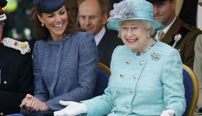 Foto: Zi importantă pentru Regina Elisabeta a II-a a Marii Britanii