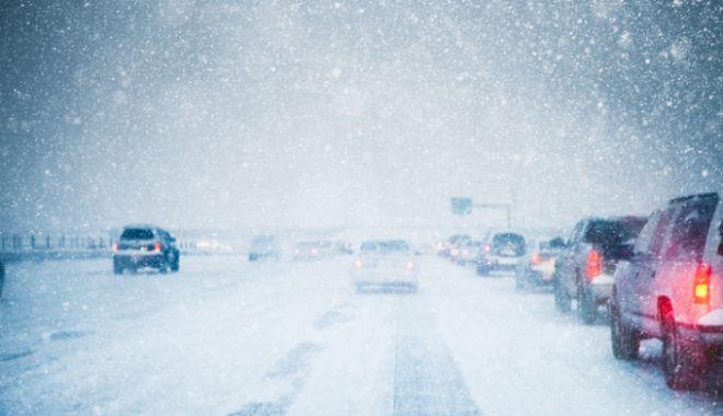 Foto: Directorul Centrului de Meteorologie Dobrogea: Cum va fi vremea la Constanţa, la noapte şi mâine