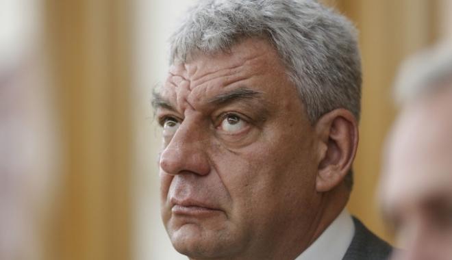 Foto: Conducerea PSD a decis retragerea sprijinului politic pentru premierul Mihai Tudose