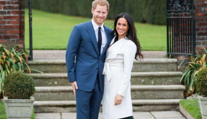 Foto: Meghan Markle și prințul Harry au ales nașii de botez: un cuplu foarte îndrăgit