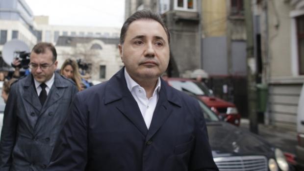 Foto: DNA cere condamnarea lui Cristian Rizea la 7 ani de închisoare. Fostul deputat a plecat în SUA