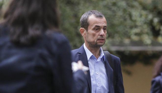 Foto: Mircea Negulescu rămâne sub control judiciar. Decizia ICCJ este definitivă
