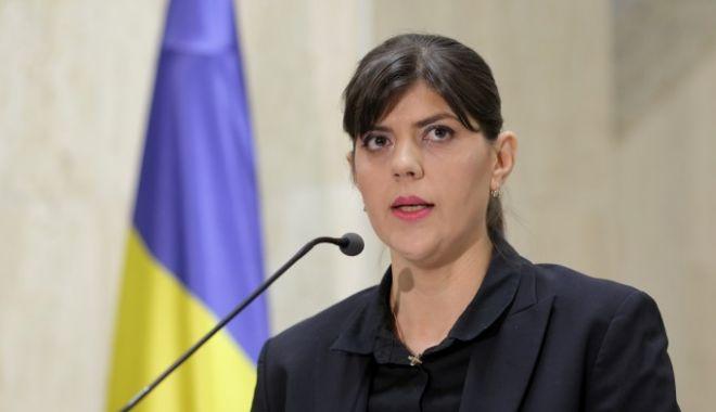 Foto: Decizie CSM vizavi de Laura Codruţa Kovesi