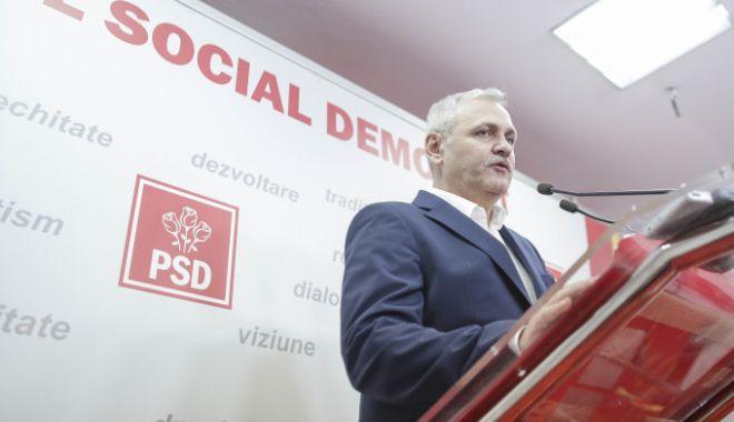 Foto: CExN al PSD se reuneşte pentru stabilirea noilor propuneri la ministerele Dezvoltării şi Transporturilor