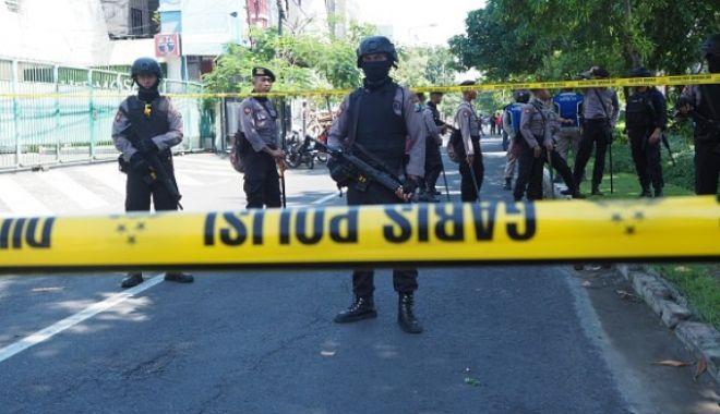 Foto: 11 oameni au murit în urma unor atacuri cu bombă. ISIS revendică atentatul