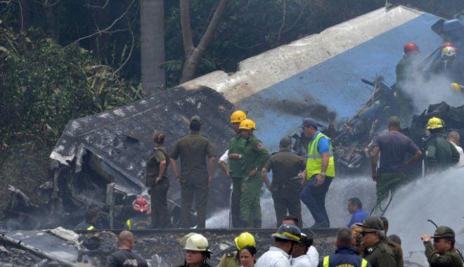Foto: TRAGEDIE AVIATICĂ / Una dintre cele trei supravieţuitoare a decedat. Bilanţul: 111 morţi