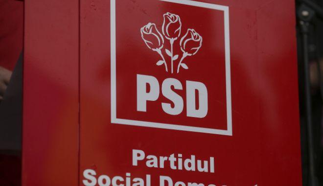 Foto: Încă un pesedist pleacă din partid şi se înscrie în formaţiunea lui Ponta