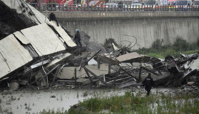 Foto: VIDEO / MAE: Autoritățile italiene nu au anunțat, cel puțin până acum, victime din România în tragedia de la Geneva