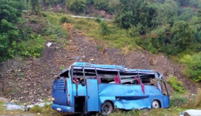 Trei miniștri au demisionat, la cererea premierului, după gravul accident din Bulgaria - 61981934-1535718471.jpg