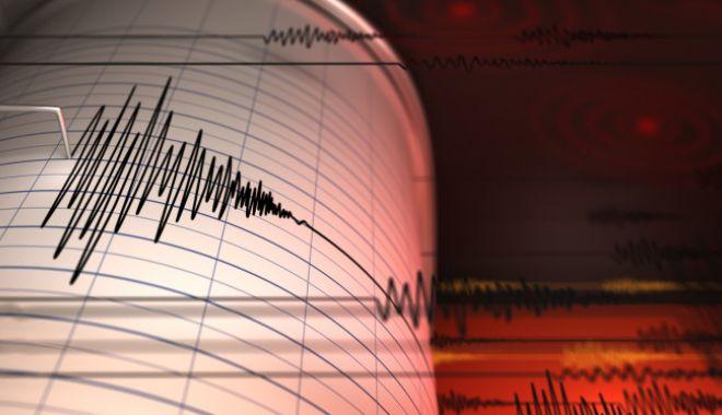 Foto: A fost cutremur, în această seară. Ce magnitdine a avut