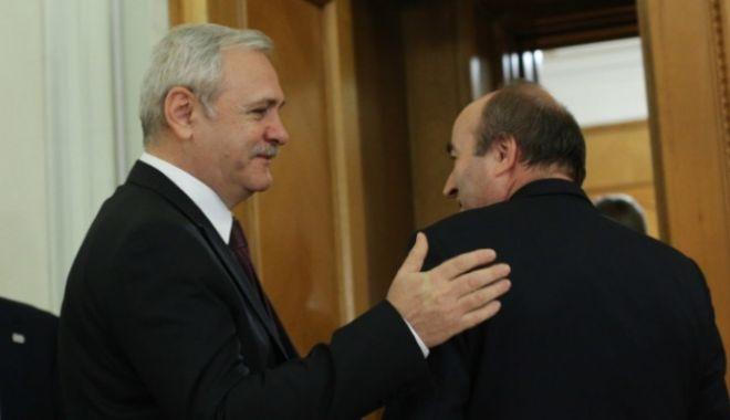 Foto: PSD decide azi situaţia ministrului Justiţiei. Lider PSD: Reproşurile aduse lui Tudorel Toader nu justifică schimbarea lui din funcţie