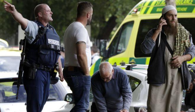 Foto: Decizie a Facebook după atacurile armate din Noua Zeelandă