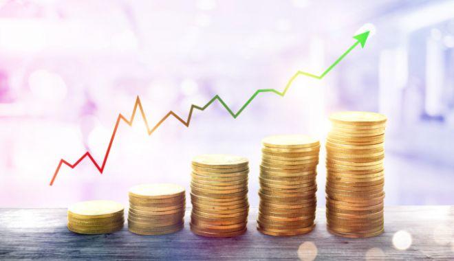 Foto: Rata anuală a inflației a urcat la 2,6% în luna iunie