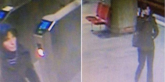 Foto: CRIMA DE LA METROU / Ucigaşa s-a recunoscut în imaginile de pe camere. Cine este autoarea omorului