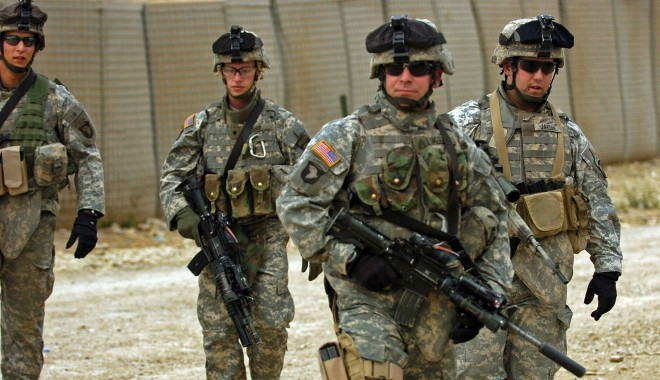 Foto: Exerciţii militare de amploare, în statele baltice
