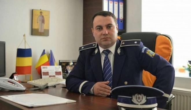 Foto: ŞEF DE POLIŢIE, PRINS DE RADAR! RULA CU O VITEZĂ DE 121 DE KILOMETRI LA ORĂ / Marian Godină reacţionează
