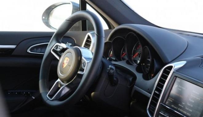 Foto: Nou scandal Dieselgate! Maşină de lux, interzisă la înmatriculare...