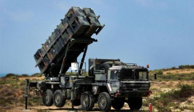 Președintele Klaus Iohannis a promulgat legea de achiziționare a rachetelor Patriot - 646x404-1511783854.jpg