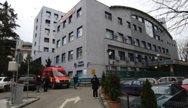 Foto: DEMISIE LA VÂRFUL SPITALULUI / Ce motive a invocat medicul