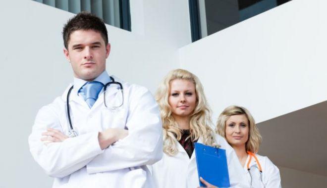 Foto: Ministrul Sănătăţii, despre examenul de rezidenţiat din acest an